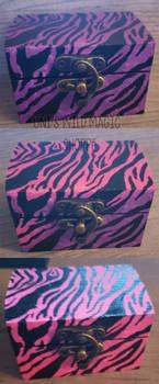 Thermal Small box