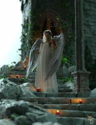 Steps by Mirriejam