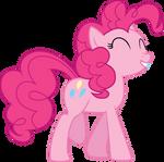 PinkiePie smiling
