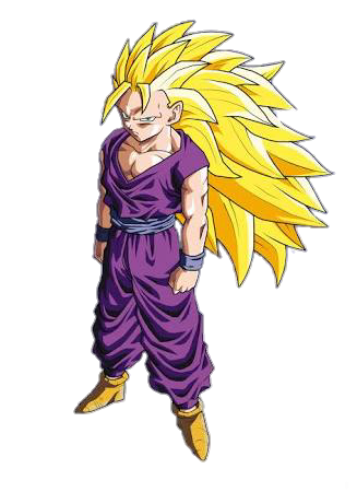 Teen gohan super saiyan 3 render by princegohan227 on deviantart teen gohan super saiyan 3 render by princegohan227 thecheapjerseys Image collections