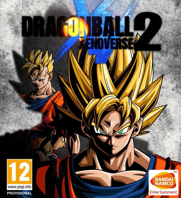 Dragon Ball Xenoverse 2 Poster By Righteousaj-da9m by PrinceGohan227
