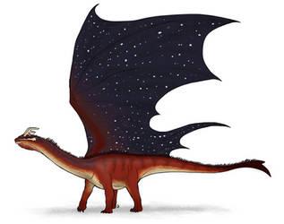 Deusaurus crepusculum