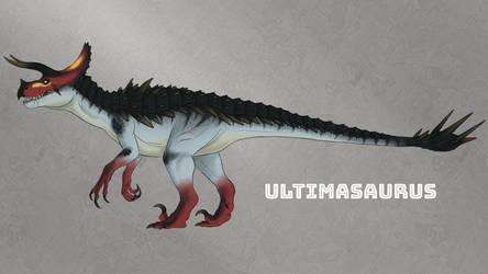 Chaos Effect: Ultimasaurus