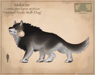 Malaram