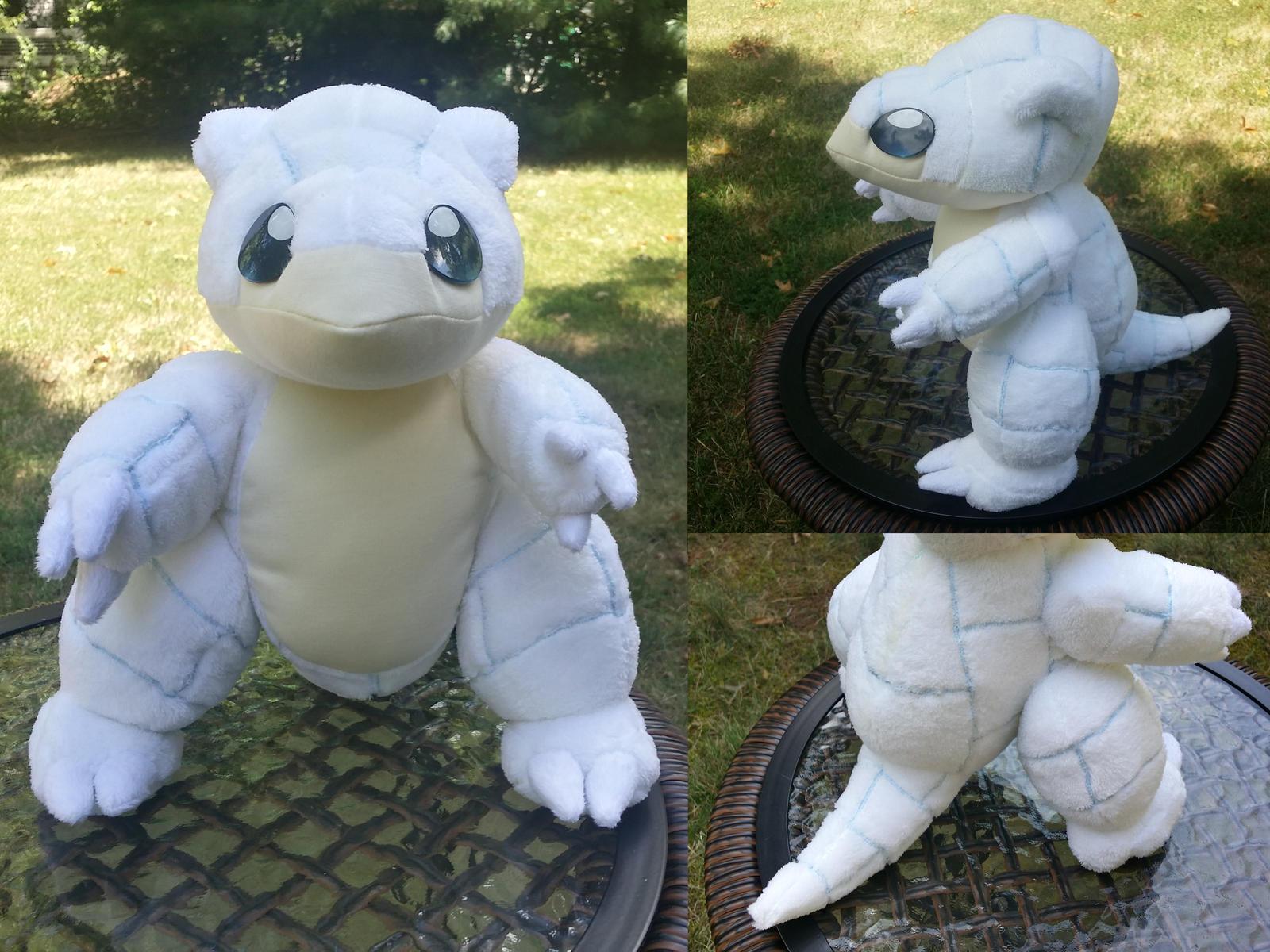 Pokemon, Plush and Evolution on Pinterest