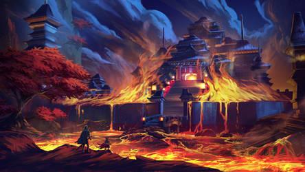 Firefox Castle