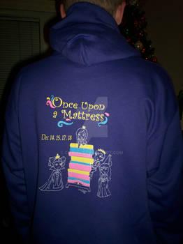 Mattress Sweatshirt