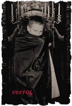 phantom or vampire...
