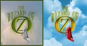 Wizard of Oz Logo Concept