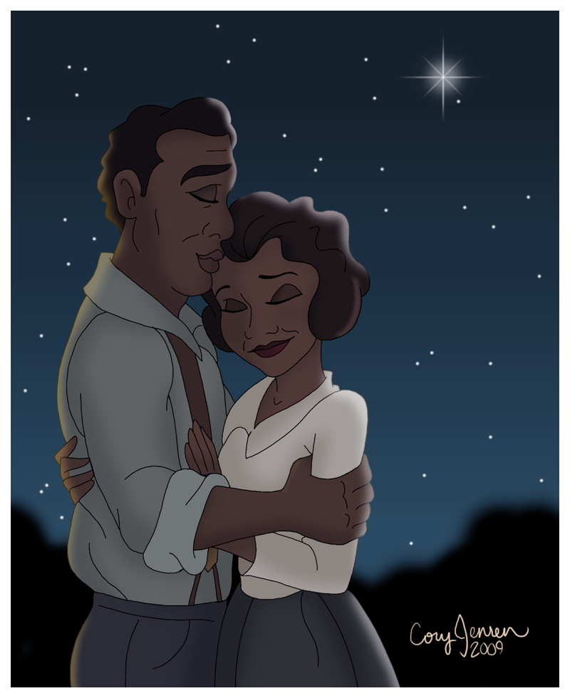 James And Eudora By Cor104 On DeviantArt