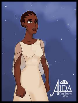 Aida-the Leader