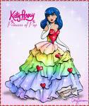 Katy Perry: Princess of Pop