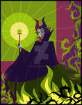 Maleficent- Once Upon A Dream