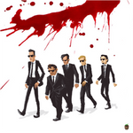 Reservoir Dogs (1993)