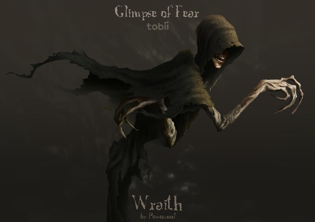 Wraith by Powerzuul