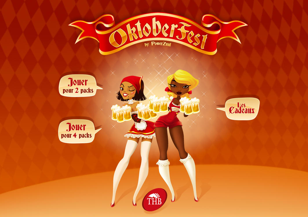 OktoberFest by Powerzuul