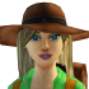 GlamAngel3766's Profile Picture