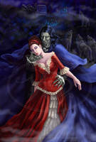 Dracula by ValerieJB