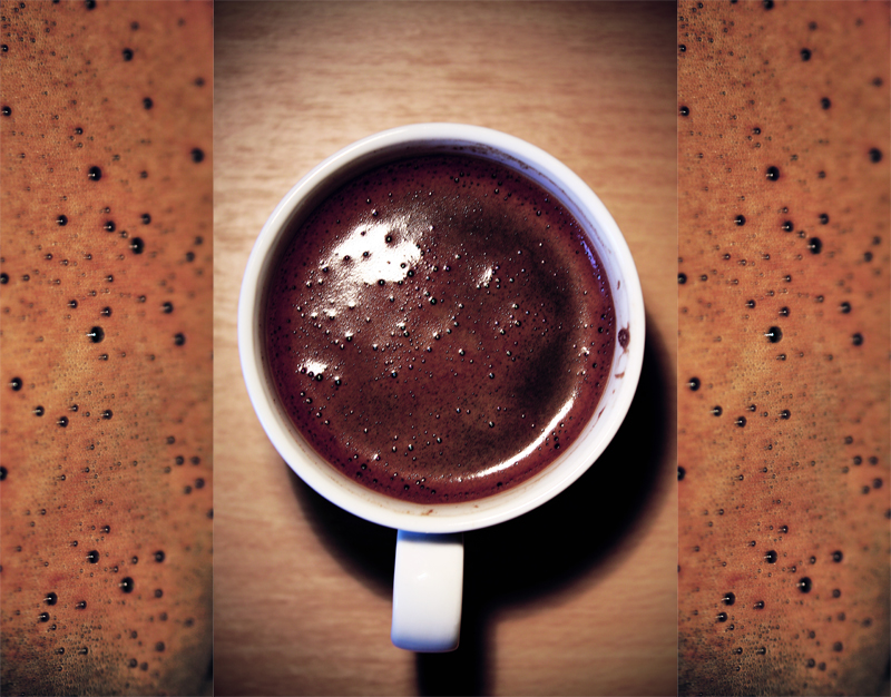 instant coffee. by 6Artificial6