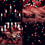 Christmas by 6Artificial6