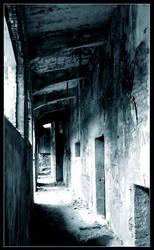 Place like this by PonuryKosiarz