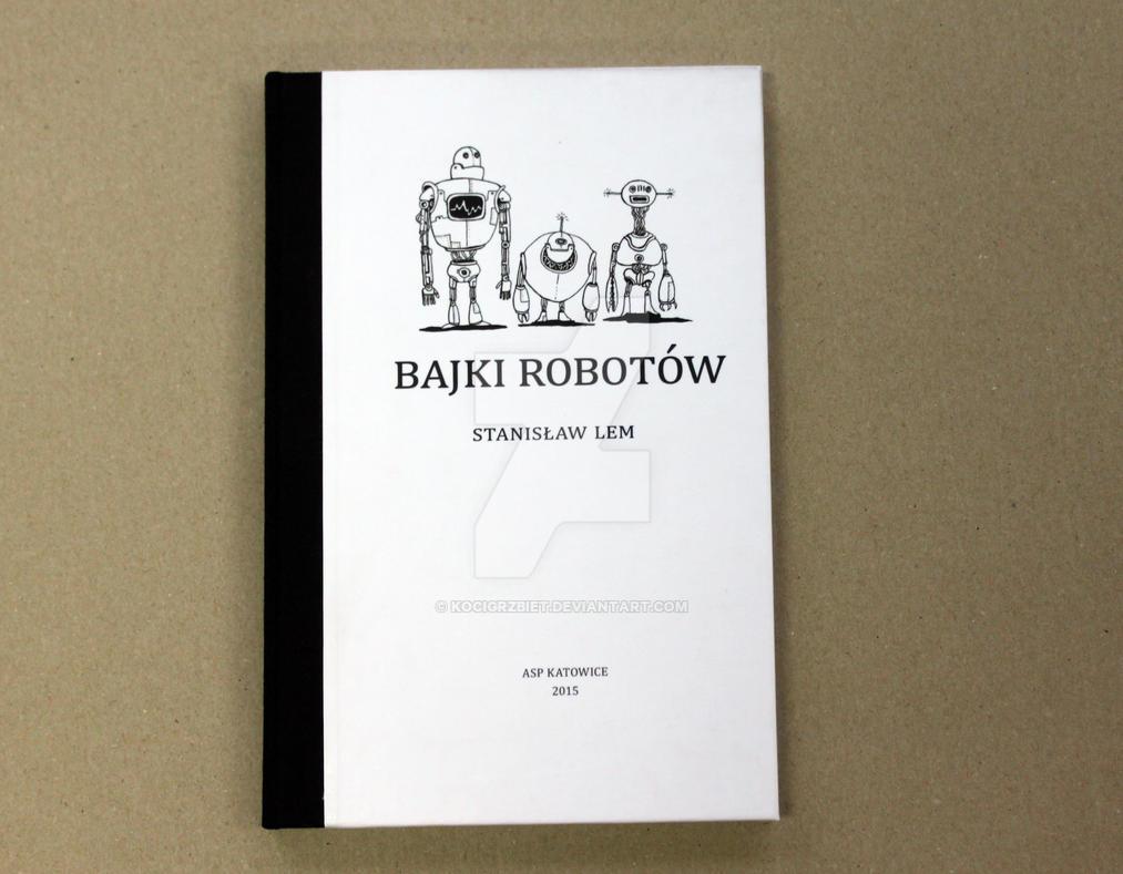 robots by KociGrzbiet