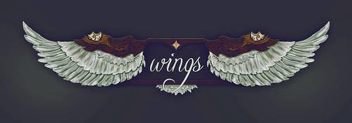 Wings by Rinne-lasair