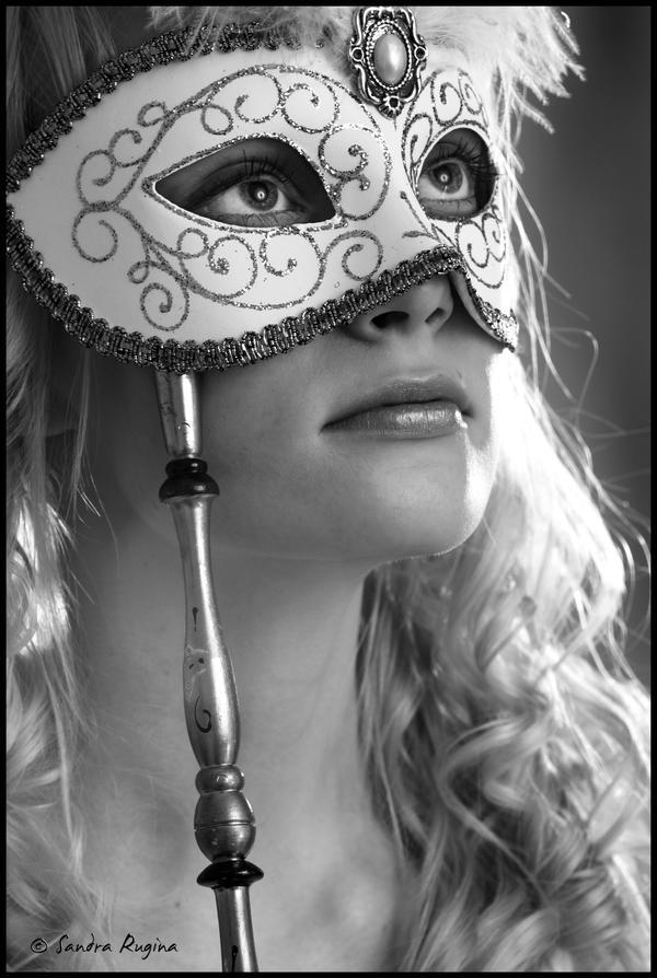 精美的面具 - ★  牧笛  ★ - ★★★ 世界数码艺术博览★★★