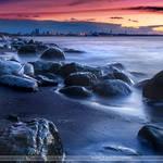 My Tallinn by Behindmyblueeyes