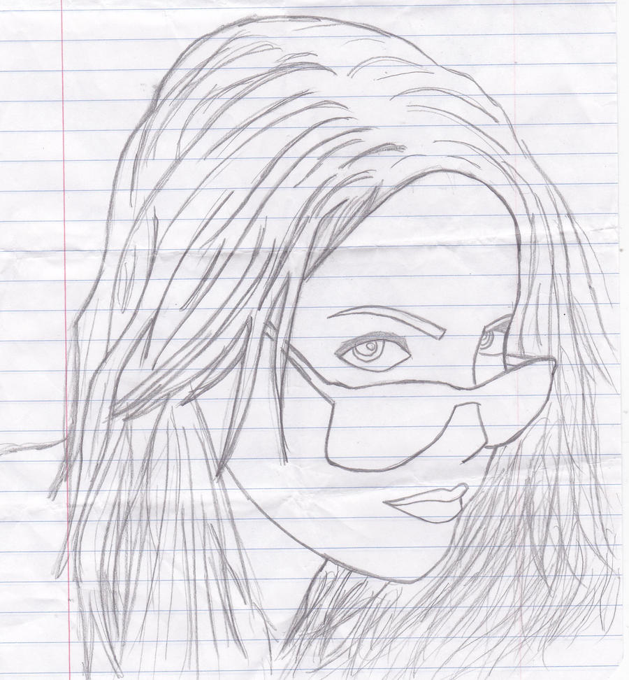 jade west coloring pages - photo#5