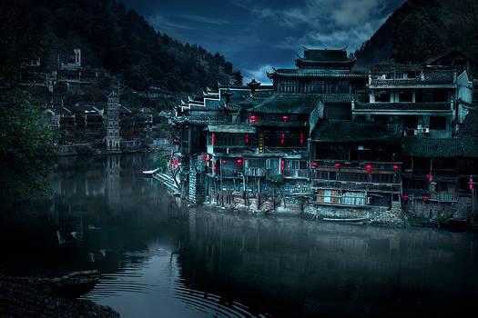 CHINA FENG HUANG