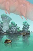 Chasing Dragons by AlexKonstad