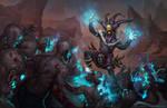 Diablo 3 Witch Doctor Showdown