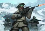 Star Wars: Echo Defender