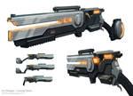 Ion Shotgun
