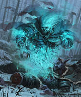 Grim Discovery by AlexKonstad