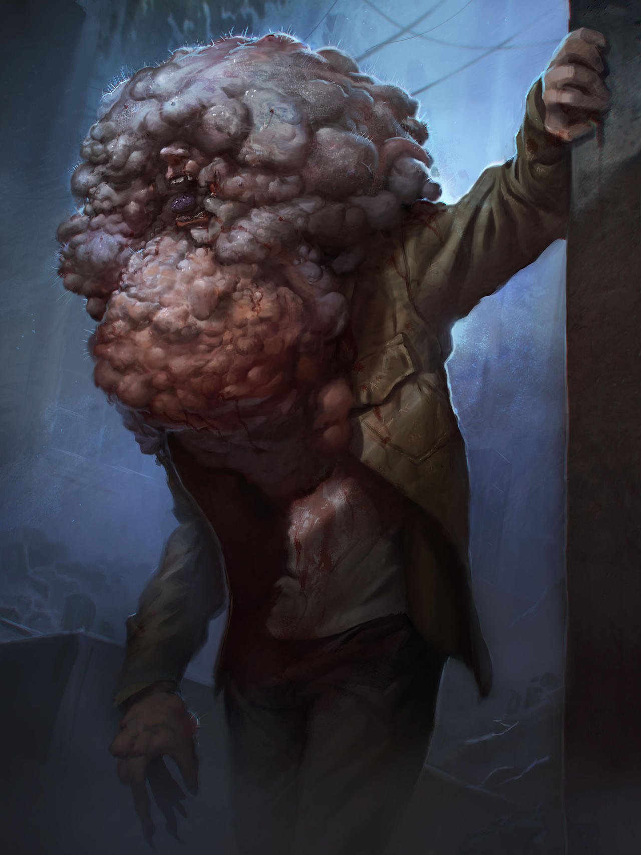 The Marlborlian Mutants by AlexKonstad
