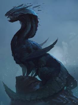 The Dragon God