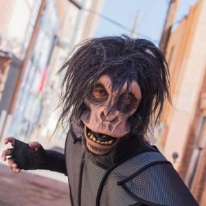 ninjamonkey508's Profile Picture