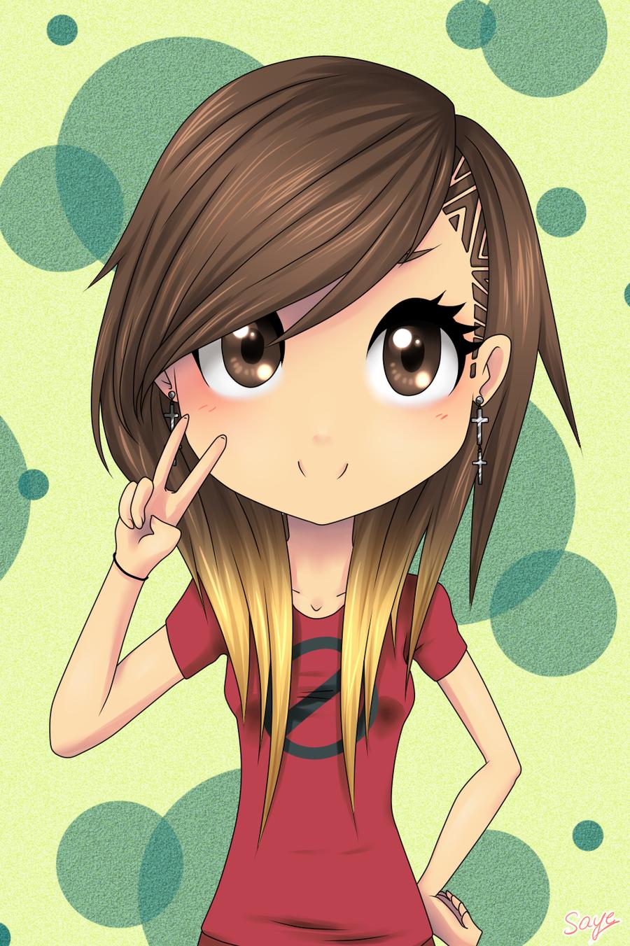 sayeko's Profile Picture