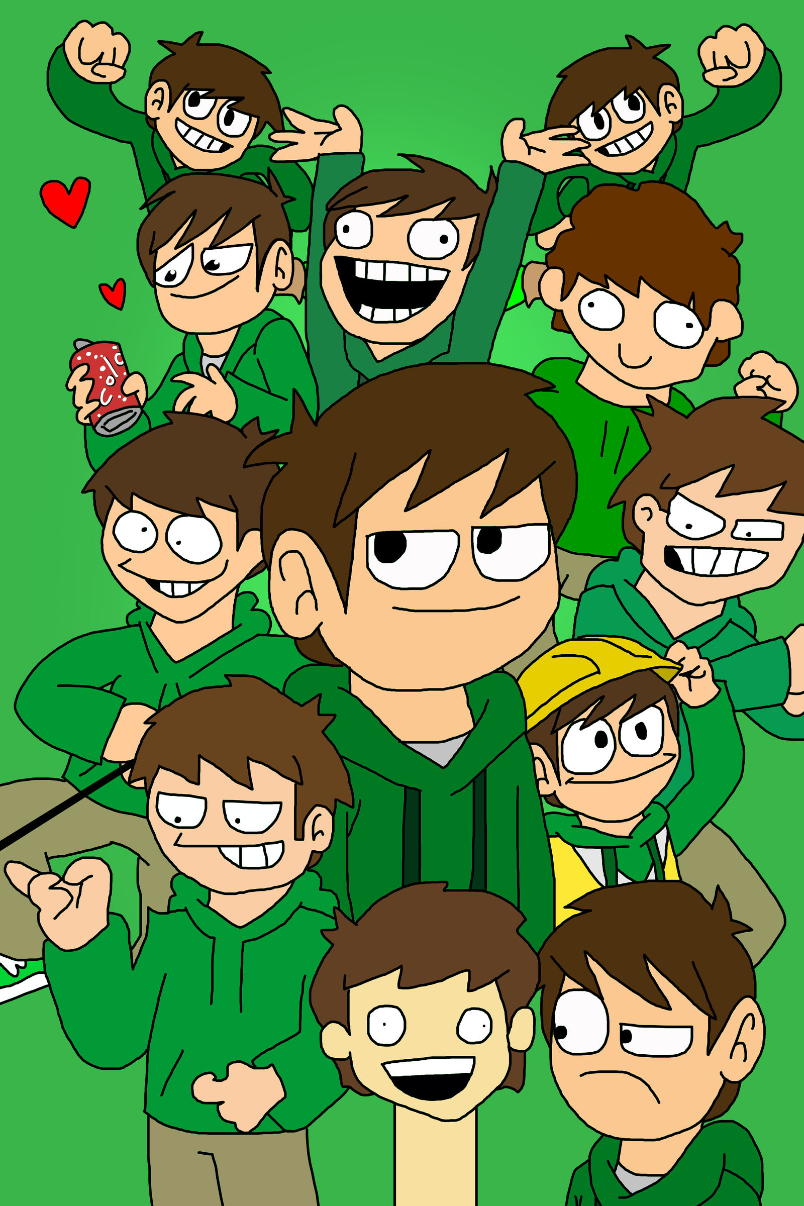 R I P Edd Gould Poster 1988 2012 By Supersmash3ds On Deviantart Animation by edd 'eddsworld' gould (tvclip.biz/user/eddsworld) music: r i p edd gould poster 1988 2012