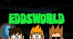 Eddsworld: Space Face - Wallpaper