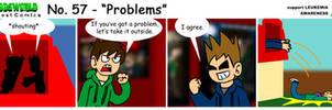 EWGUESTCOMIC No. 57 - Problems