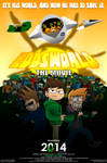 Eddsworld: The Movie - Official Poster