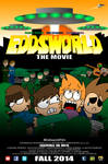 Eddsworld: The Movie - Official Poster #3