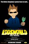 Eddsworld: The Movie - Character Poster #2 (Tom)