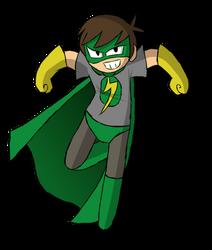 PowerEdd!! by SuperSmash3DS
