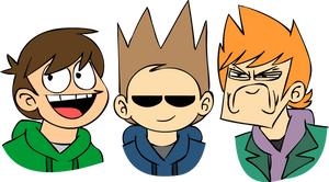 Another Eddsworld Doodle