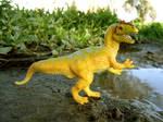 Allosaurus Fragilis-Safari