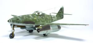 1/72 Me 262A-2a I